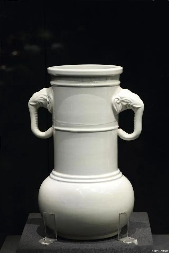 千年瓷窑文化,德化瓷器特征鉴定概述!