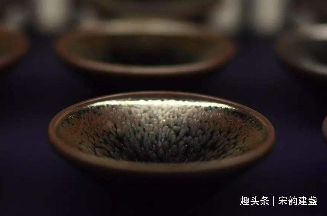 建盏真的只适合点茶吗?建盏作为现代茶器的优势在哪?