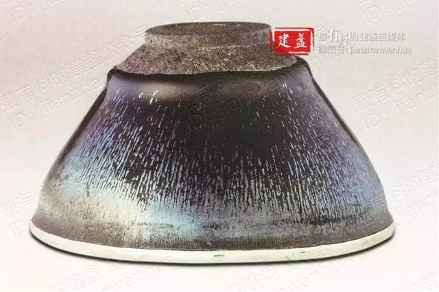 建盏中最经典,最耐看的釉色是什么,你拥有了吗?