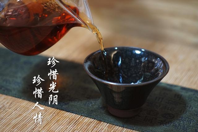 为什么你泡的茶又苦又涩?原因在这里!