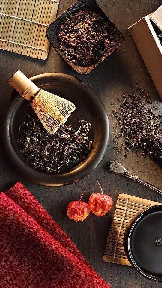 东方文化之韵味的日本茶道