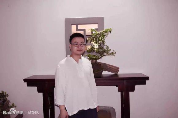 一个值得说给世界听的故事 云谷山.陈旭