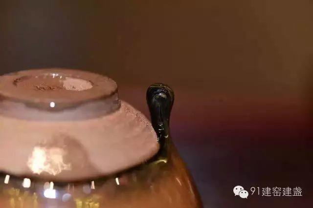 小小的建盏烧制真的有那么难?