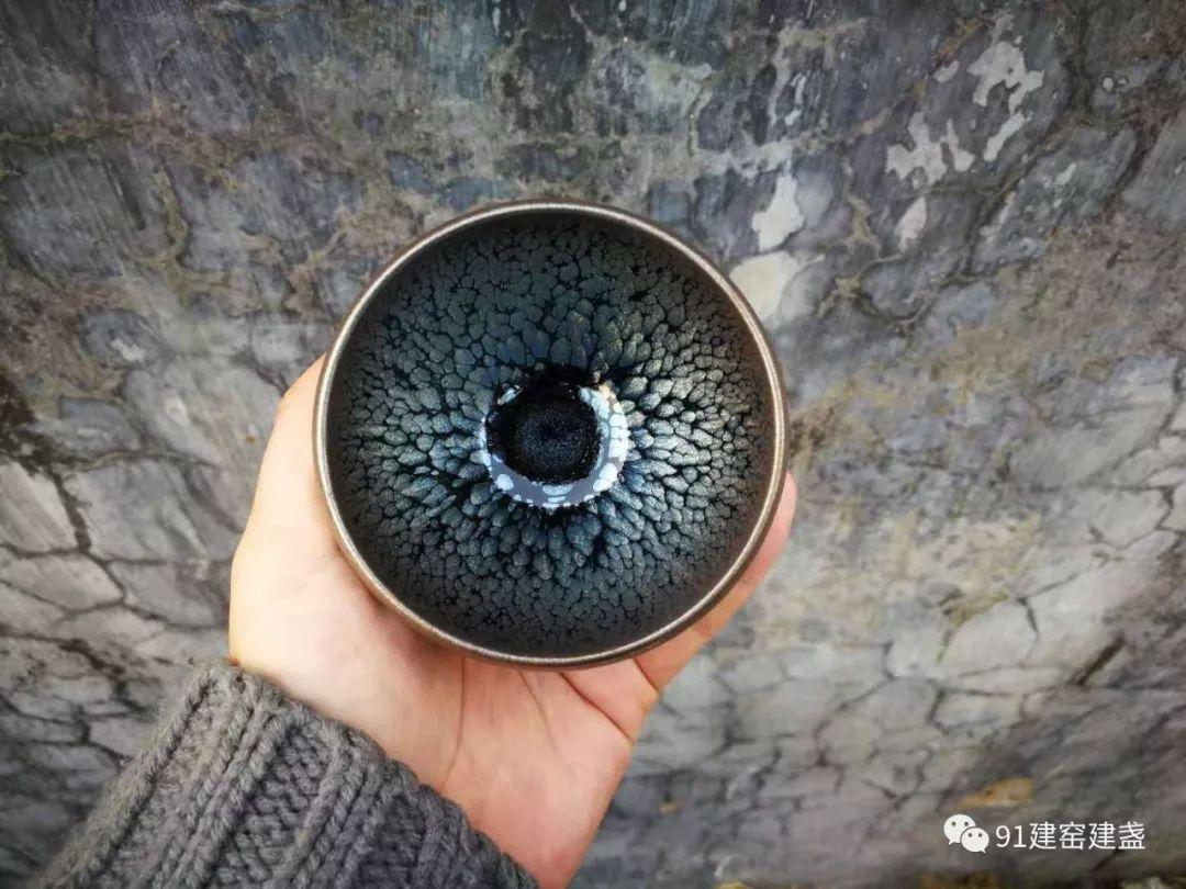 对于建盏的好眼力,是如何培养的呢?