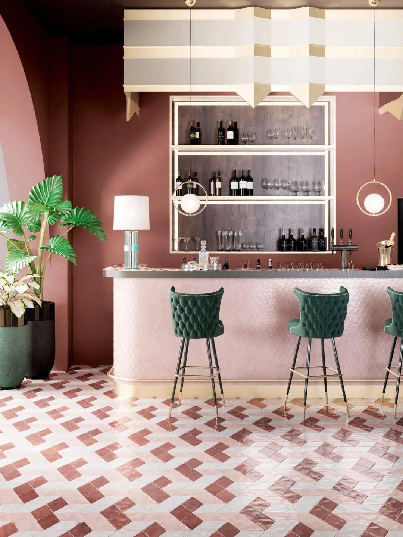 90+图!总结2020意大利瓷砖13个设计趋势