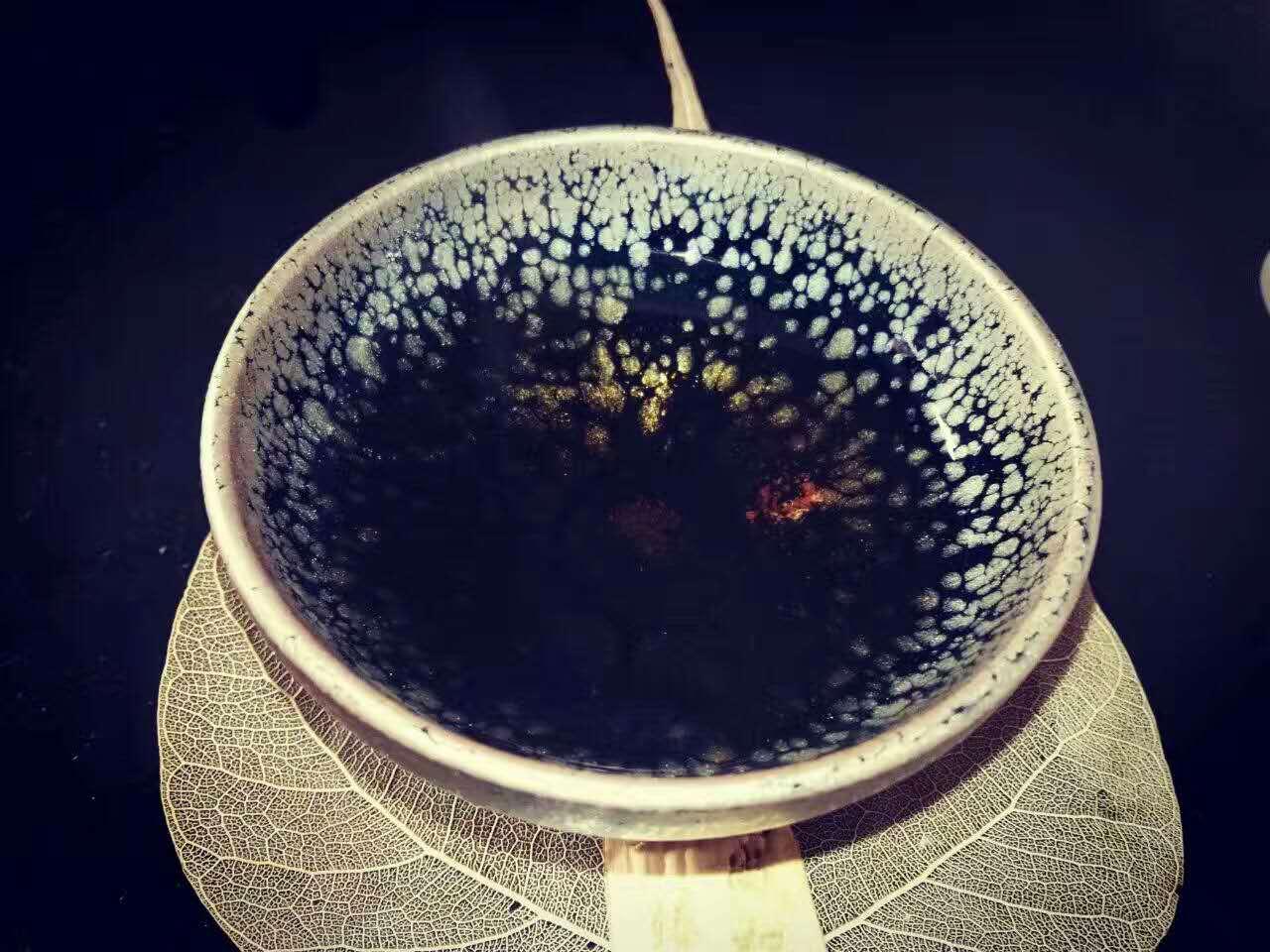 茶再好也有变淡的时候,茶再差也有芳香的一刻