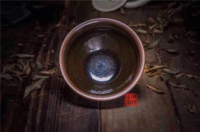 中国风茶器 勾勒出复古之美