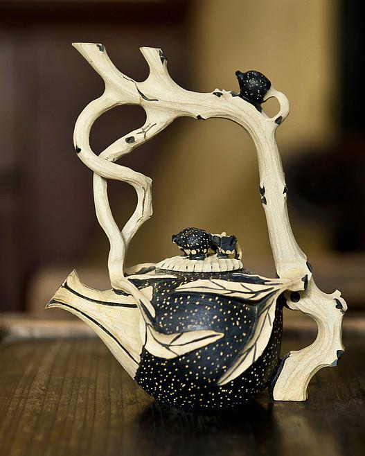 东方茶器之美 可遇而难求