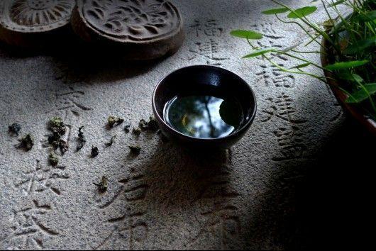 爱茶之人,更爱建盏之美