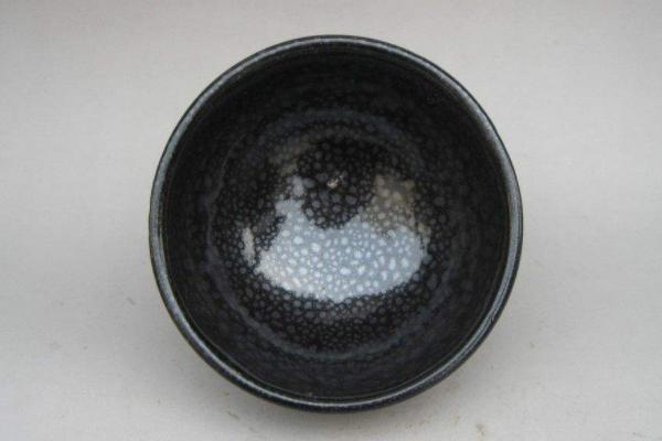 华北油滴和建盏油滴有什么不同