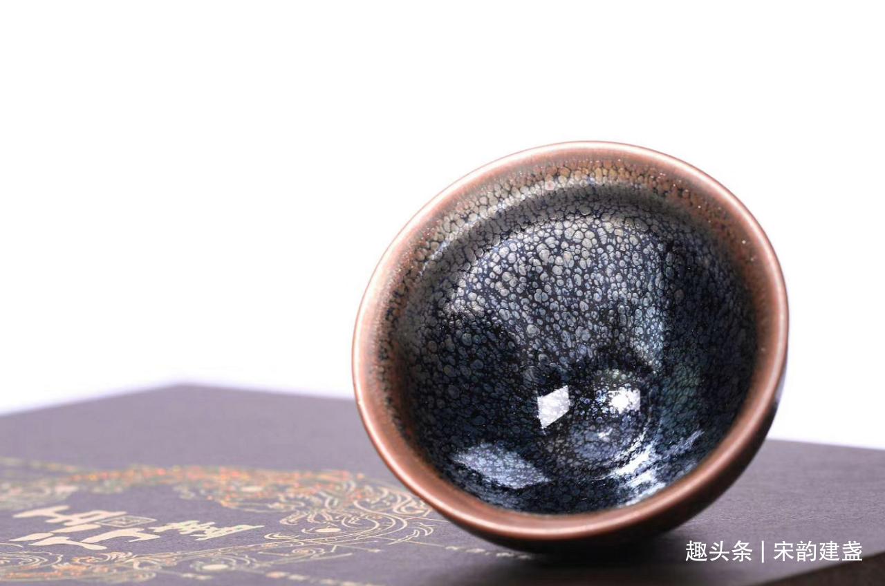 为何现在越来越多朋友喜欢玩盏用盏?是因为喝茶好喝?还是跟风?