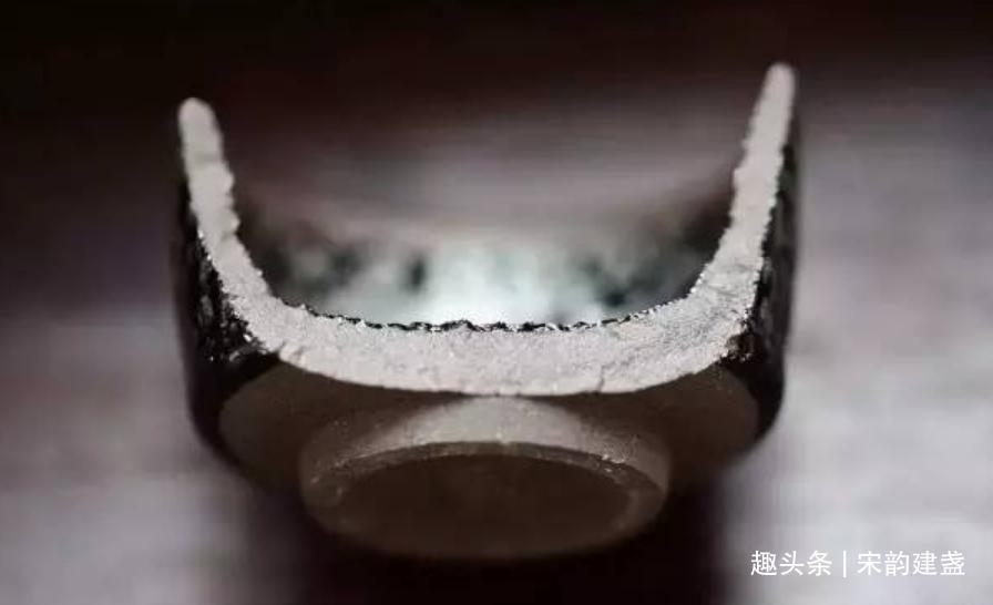 如何从铁胎入手分辨建盏?能不能快速鉴别?铁胎对建盏有什么意义