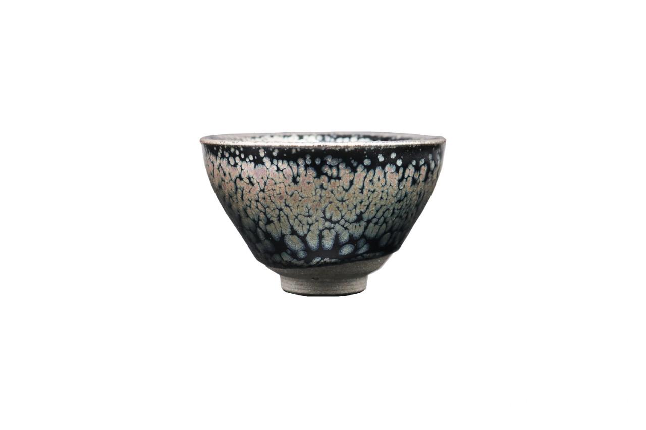 茶具建盏的艺术价值体现在哪?又该如何看待建盏的人文价值?