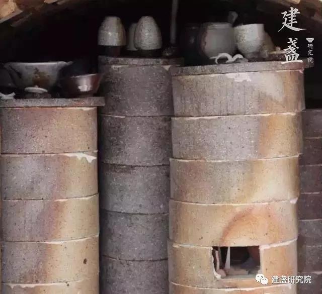 """""""出窑万彩""""论建盏柴烧的制作"""