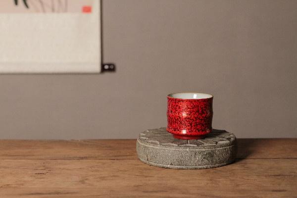 建盏为什么叫盏?茶杯、茶盏、茶碗到底有什么区别