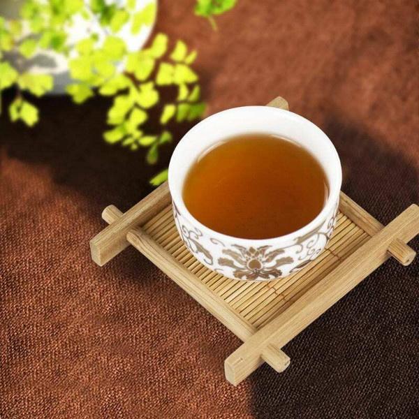 人们常喝茶,但是知道沏茶有哪几个步骤吗