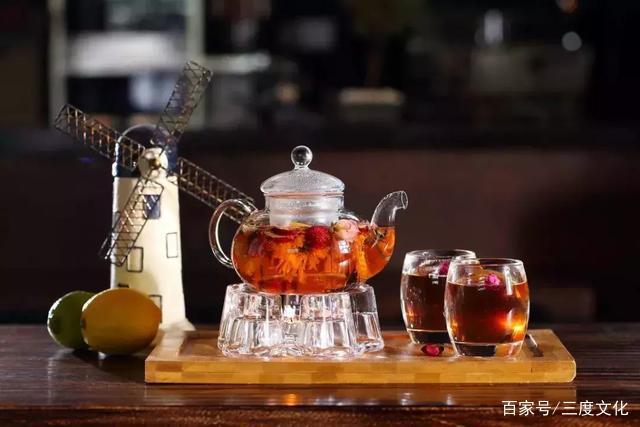 一座城市,一种茶文化,你钟爱哪座城的茶文化?