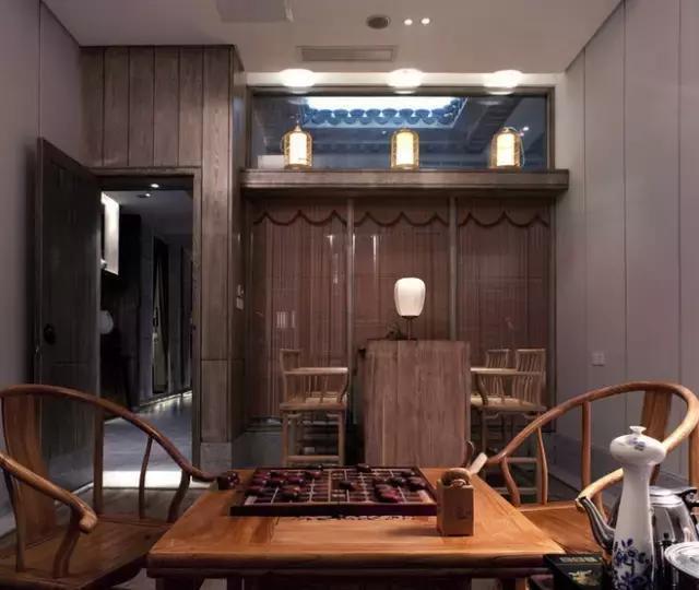 用心打造家的茶盏味空间!
