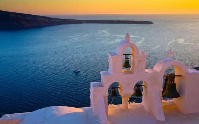 盘点世界十大浪漫岛屿