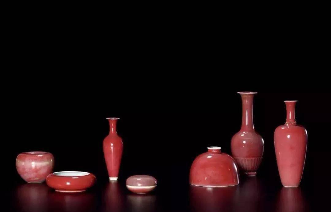 陶瓷收藏 ,玩一圈后发现 ,还是单色釉最入情!
