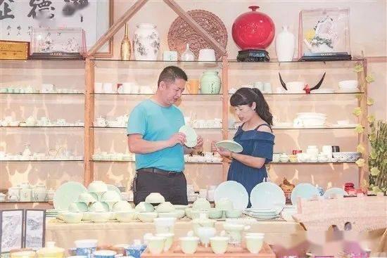 全城联动 万众期待!【一会一节】陶瓷盛宴即将开启!精彩活动提前揭晓