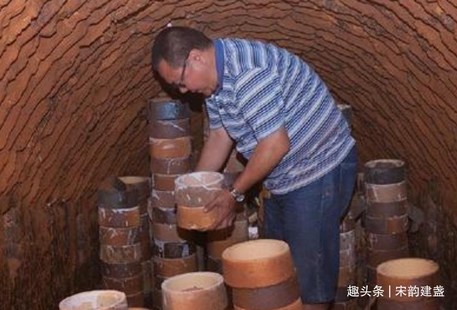 建盏匠人孙福昆:连接古今审美习惯,勇于创新适合的建盏茶器
