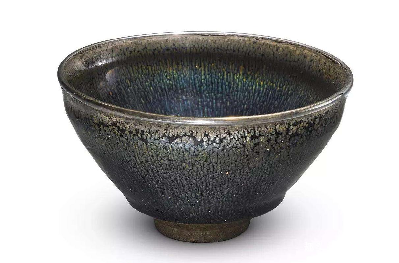 宋代建盏的意义是什么?为何日本还有茶道,中国只剩下了茶艺?