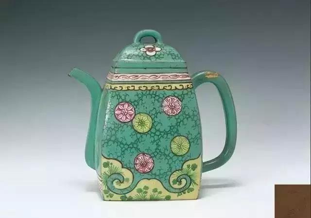 茶壶相伴,淡久生香