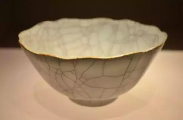 裂纹瓷:开片之美