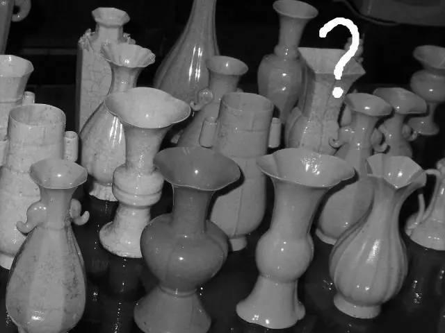 活在传说中的神秘瓷器——柴窑