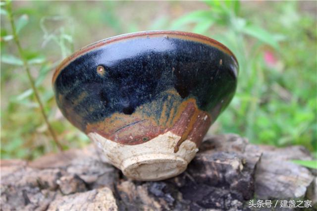 福建东南沿海最大的一处黑釉瓷烧造窑厂福清窑