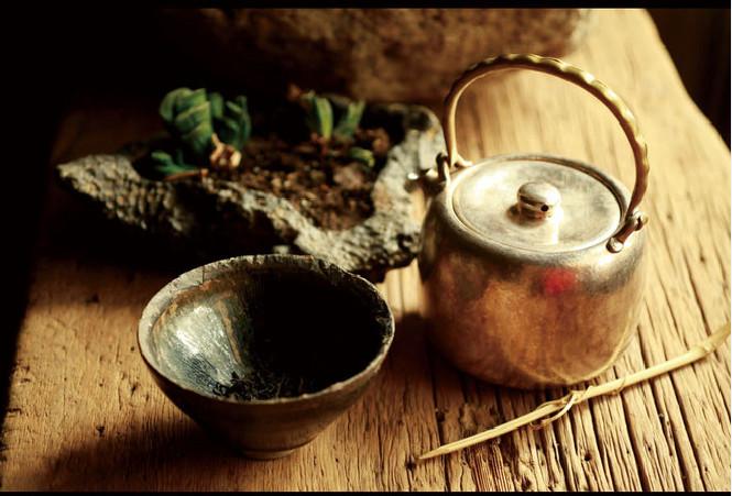 同一杯茶,为什么你和别人喝到的味道为啥不一样?