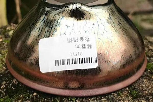 """油滴盏为什么在日本被称为""""星建盏""""?"""