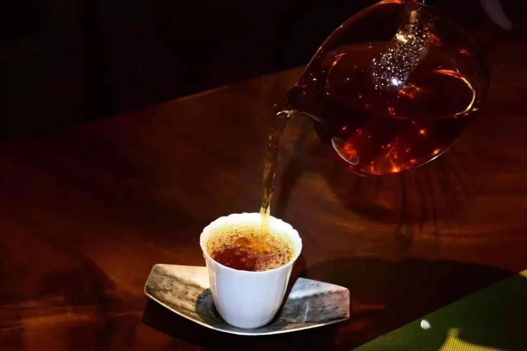 喝茶赏盏是一种瘾,是一种温和的瘾!