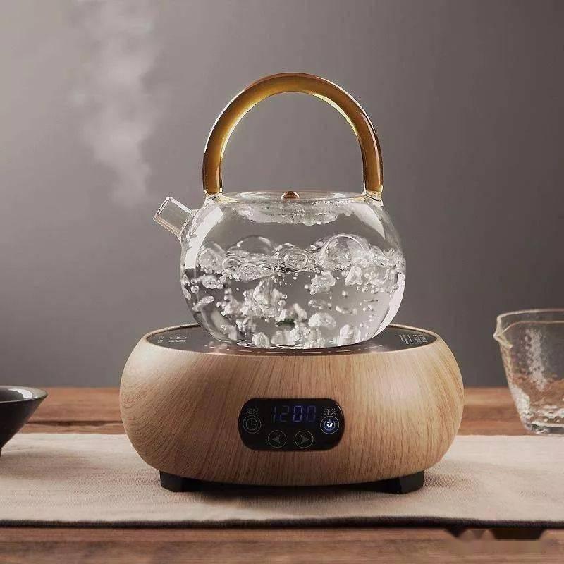 为什么你泡茶总觉得不好喝,原因在这里!