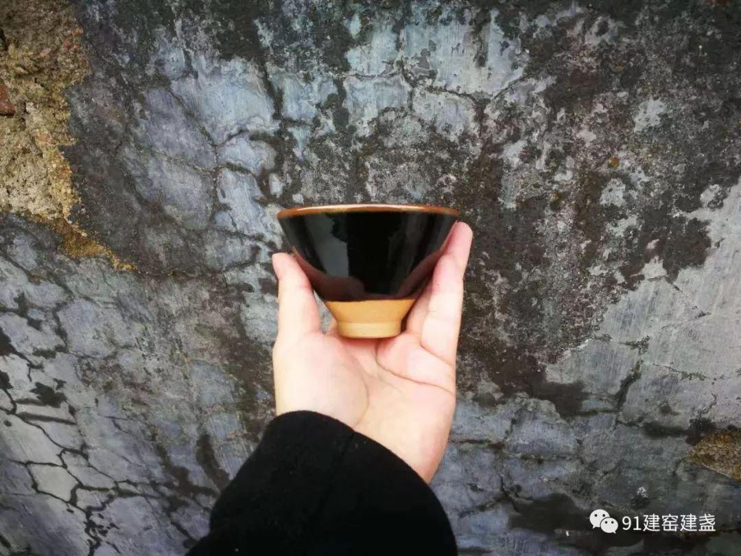 喝茶赏盏,仅仅是一种生活方式
