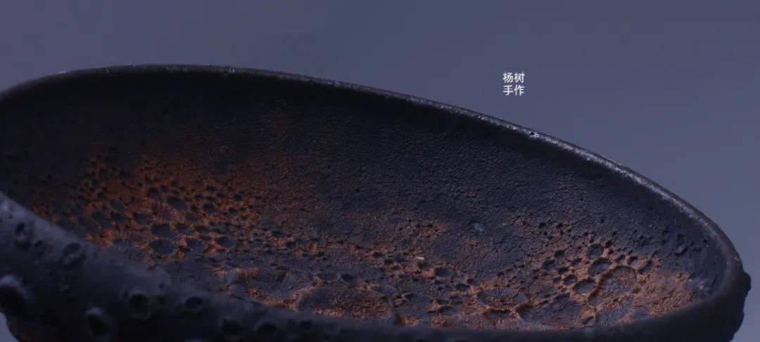 杨树丨柴烧塑器 器显人生