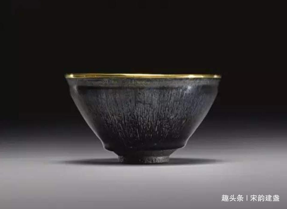 建盏茶具的4重境界,看懂了,就是人生当中最好的修行