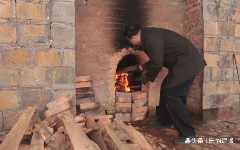 建盏大师孙建兴,传播千年建盏文化,为建窑的传承而烧
