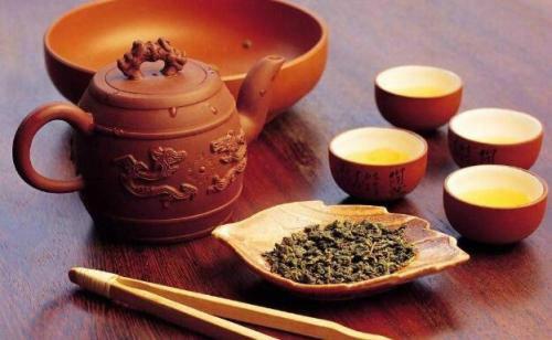 冬天喝茶的好处有哪些呢?