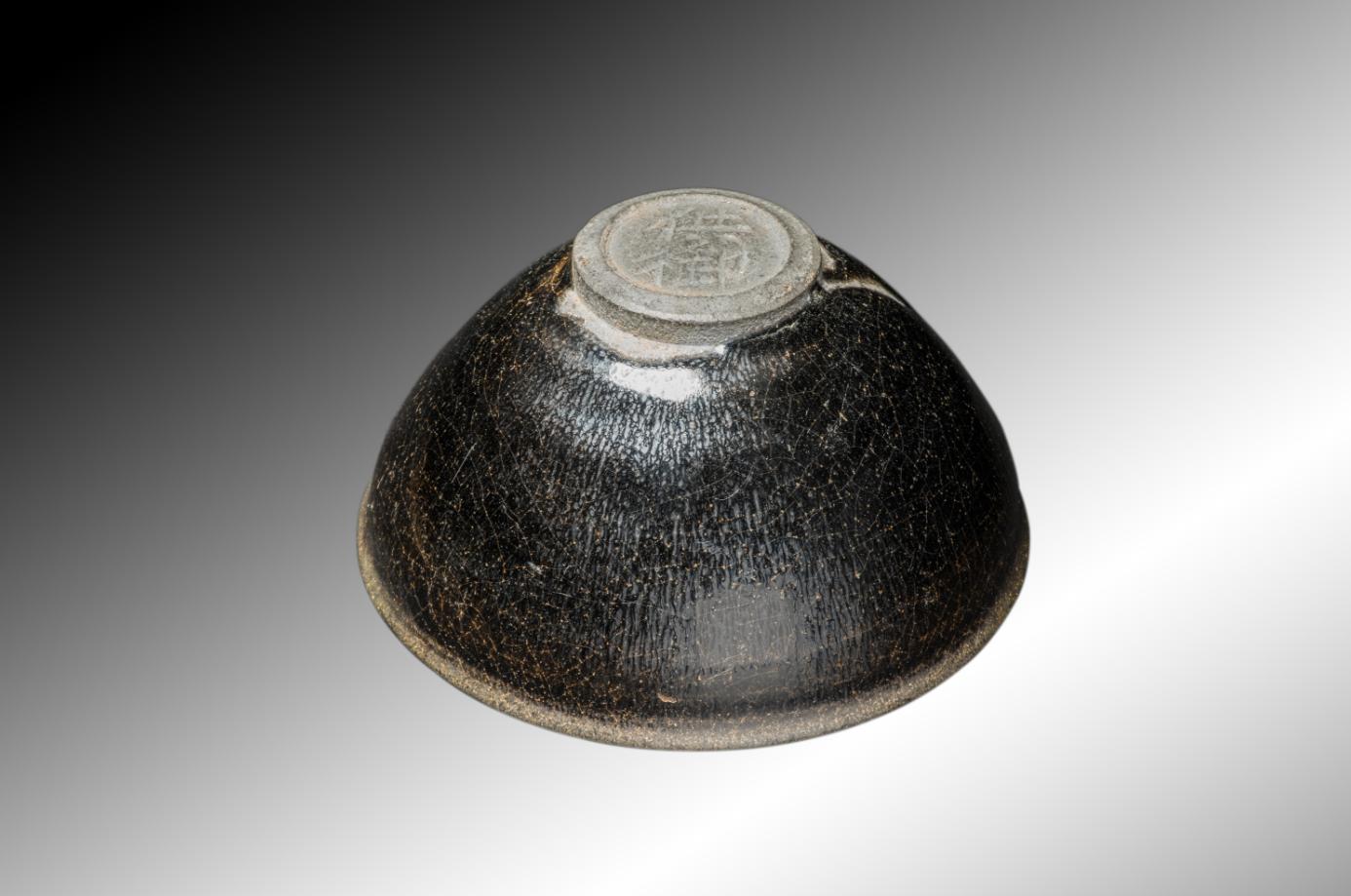 惊!建阳水吉宋代窑址竟然挖掘出这么多汉族传统名瓷建盏