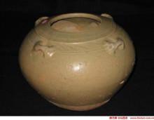 带你走进中国 瓷文化