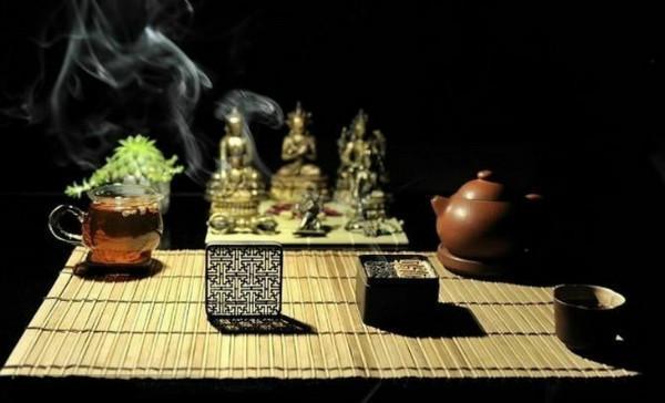 茶一种需要 一种生活态度,您的生活,需要一杯茶