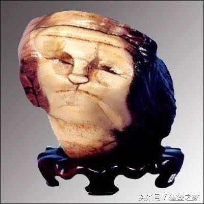 中国最贵的石头!疯狂的石头,多半估值上亿!