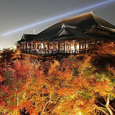 世界上10个最让人感到快乐的地方 武夷山在列