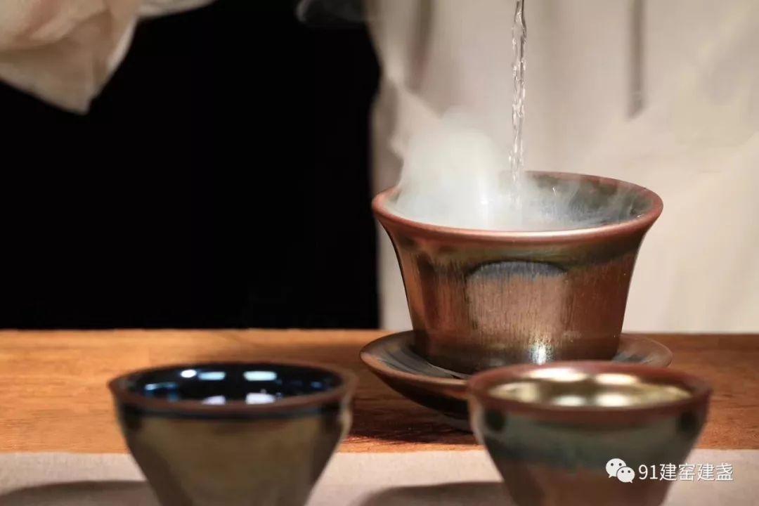 喝茶闲话 | 喝茶前,温盏烫壶的必要性