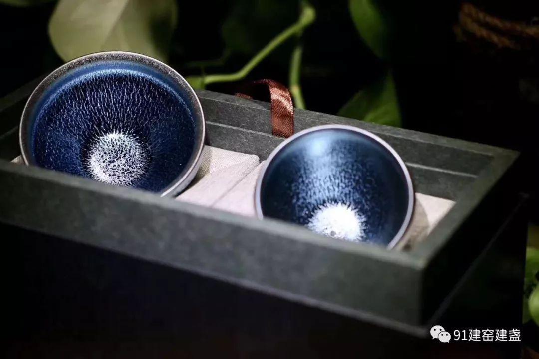 建盏水并不深,关键是玩盏的心态