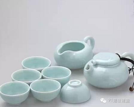 茶具那么多种,不知道你珍爱哪种呢?