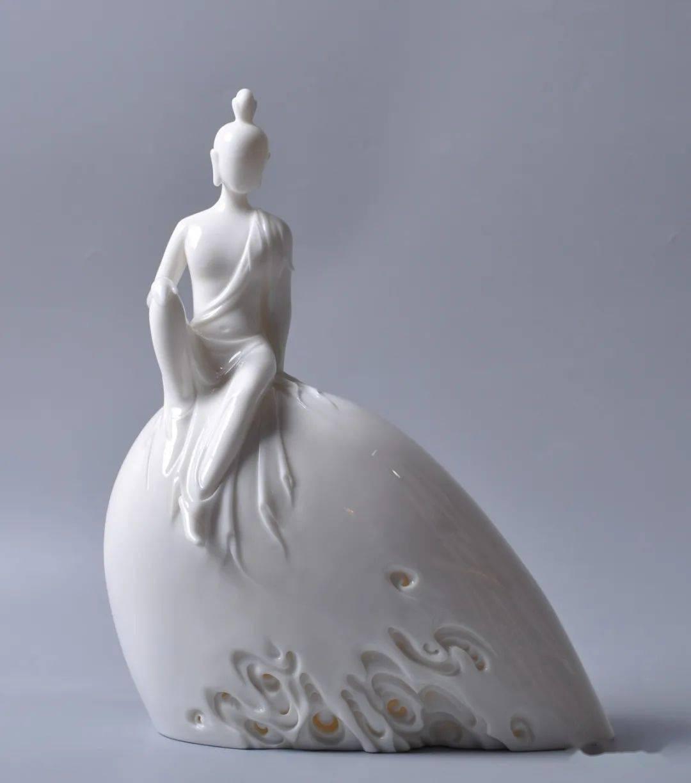 王祖掌:祖识先德续传统  掌泥塑像求自在