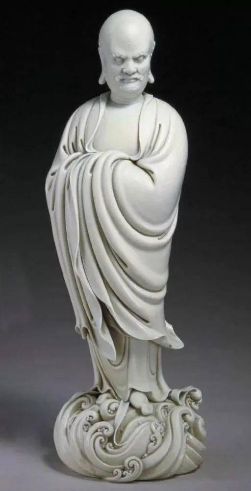 """德化白瓷,惊艳了世界的""""中国白""""!"""